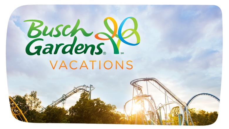 Summer Vacations In Virginia Busch Gardens Williamsburg